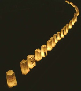 Streamwood Luminaria