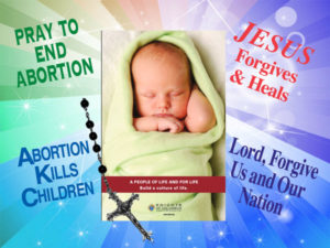 Rosary - Abortion Clinic