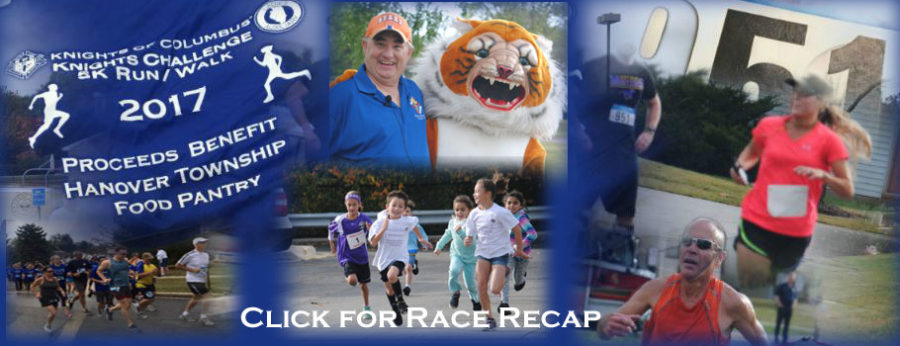 Click image for latest race results