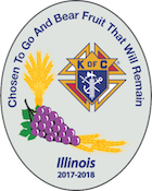 Knights State Convention @ Wyndham Centre | Springfield | Illinois | United States