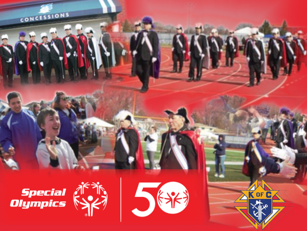 Special Olympics Illinois Spring Games