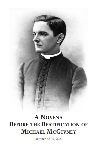 Novena Before Beatification